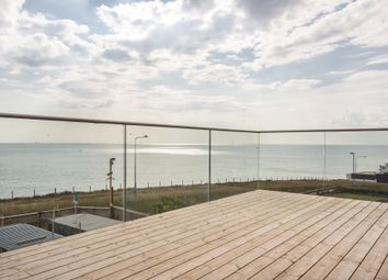 Thumbnail 3 bed flat for sale in Aquavista, Marine Drive, Rottingdean