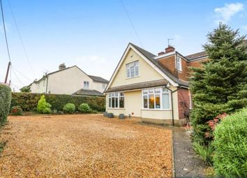 Thumbnail 4 bed detached house for sale in Station Road, Flitwick, Bedford, Bedfordshire