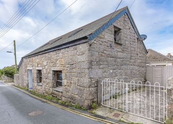 Thumbnail 3 bed property for sale in South Place, St Just, Penzance