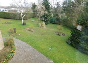 Thumbnail 1 bed flat to rent in Martlett Court, Crowborough