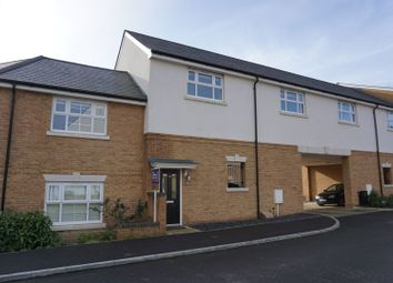 Thumbnail 1 bed property for sale in Olive Close, Horsham