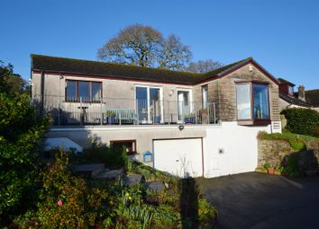 Thumbnail 3 bed detached bungalow for sale in Parc Stephney, Budock Water, Falmouth