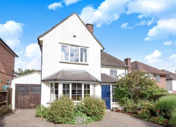 Thumbnail 4 bedroom detached house for sale in Yarnells Hill, Oxford