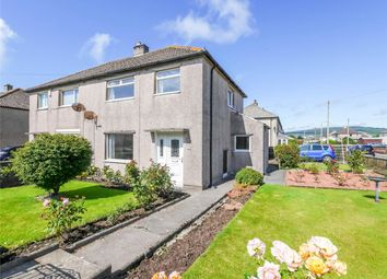 Thumbnail 3 bed semi-detached house for sale in 37 Kings Drive, Egremont, Cumbria