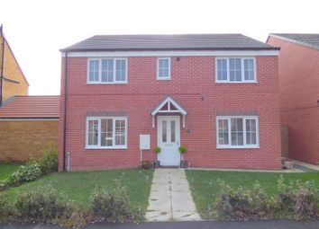 Thumbnail 5 bedroom detached house for sale in Galva Walk, Ingleby Barwick, Stockton-On-Tees