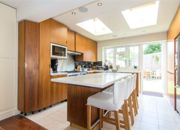 Thumbnail 4 bed property for sale in Yew Tree Road, Shepherds Bush
