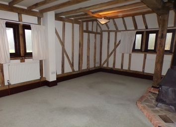 Thumbnail 2 bed barn conversion to rent in Wardsbrook Road, Ticehurst, Wadhurst