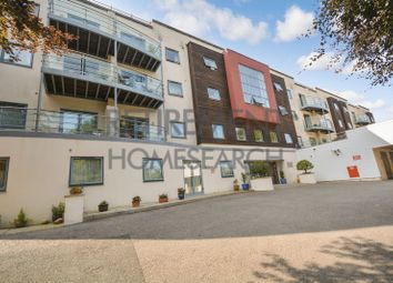 Thumbnail 2 bed flat for sale in Whitewater Court, Plymouth