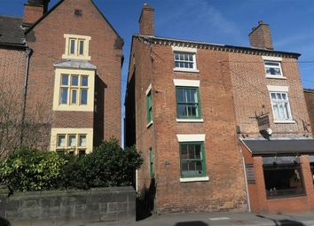 Thumbnail 3 bed semi-detached house for sale in Chapel Street, Cheadle, Cheadle