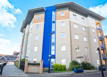Thumbnail 3 bed flat for sale in Knightsbridge Court, Gosforth, Newcastle Upon Tyne