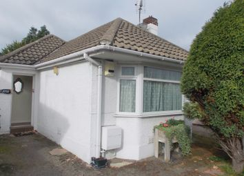 Thumbnail 2 bedroom bungalow for sale in Arosfa St. Asaph Avenue, Kinmel Bay