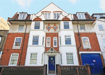 Thumbnail 1 bed flat to rent in Bulwer Street, London