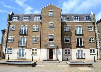Thumbnail 2 bed flat for sale in Brook Square, Shooter`S Hill