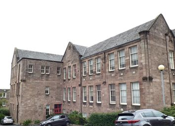Thumbnail 2 bed flat for sale in Binnie Street (School House), Gourock