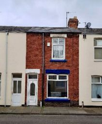 Thumbnail 2 bed terraced house for sale in Richmond Street, Hartlepool, Cleveland