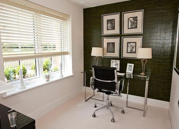 """Thumbnail 4 bed detached house for sale in """"The Rosebury"""" at Bar Lane, Wakefield"""