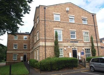 Thumbnail 2 bed flat for sale in Chaloner Grove, Parklands Manor, Wakefield