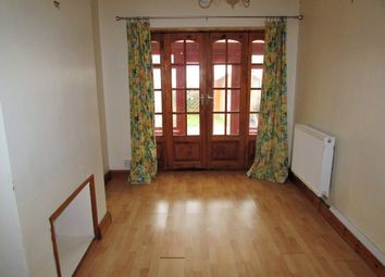 Thumbnail 3 bedroom terraced house to rent in Funtington Road, Portsmouth