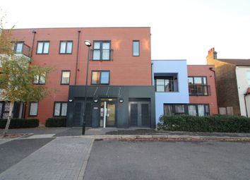 Thumbnail 3 bed flat to rent in Salisbury Road, Southall