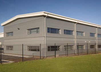 Thumbnail Industrial to let in No 2, Commerce Park, Birkenhead