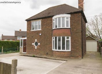 Thumbnail 3 bed property for sale in Old Brumby Street, Scunthorpe