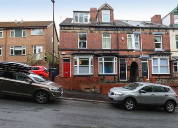 Thumbnail 3 bed end terrace house for sale in Derbyshire Lane, Sheffield
