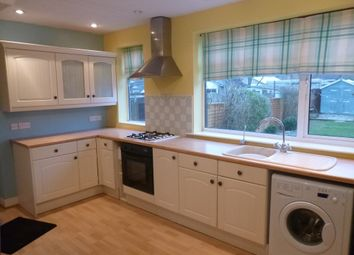 Thumbnail 3 bedroom property to rent in Cedar Road, Bedford, Bedfordshire