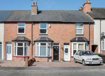 Thumbnail 3 bed terraced house for sale in Coronation Terrace, Aston Fields, Bromsgrove