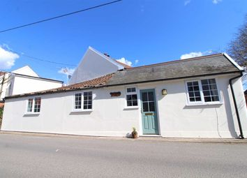 Thumbnail 2 bed cottage for sale in The Street, Holbrook, Ipswich