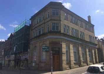 Thumbnail Office for sale in Blackburn Road, Accrington