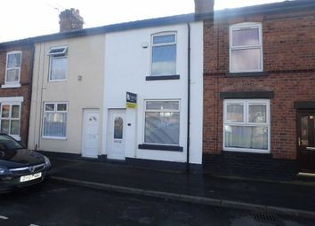 Thumbnail 3 bed terraced house to rent in Leonard Street, Warrington, Cheshire