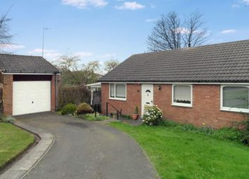 Thumbnail 3 bed bungalow to rent in Fernway, Morpeth