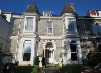 Thumbnail 2 bedroom flat for sale in Boringdon Villas, Plympton, Plymouth