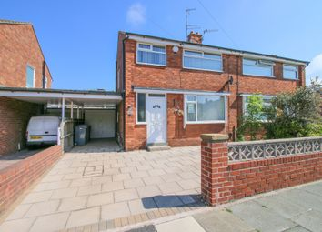 3 bed semi-detached house for sale in Nethway Avenue, Blackpool FY3