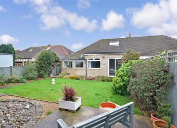 Thumbnail 3 bedroom semi-detached bungalow for sale in Selwyn Avenue, Littlehampton, West Sussex