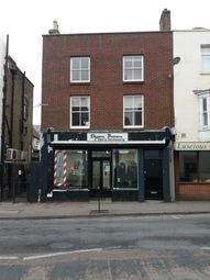 Thumbnail 2 bed maisonette to rent in Broad Street, Deal