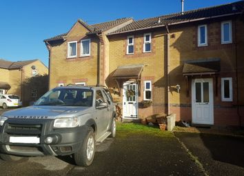 Thumbnail 1 bedroom terraced house for sale in Ogmore Drive, Nottage, Porthcawl