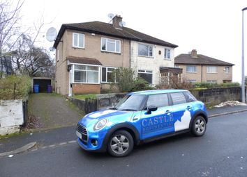 3 bed semi-detached house for sale in Woodrow Circus, Pollokshields, Glasgow G41