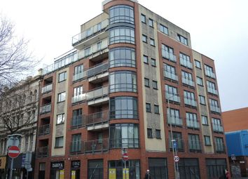 Thumbnail 2 bed flat for sale in The Atrium, City Centre, Liverpool