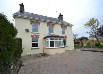 Thumbnail 13 bed detached house for sale in Cnwcyrhyglyn, Llangrannog, Llandysul, Ceredigion
