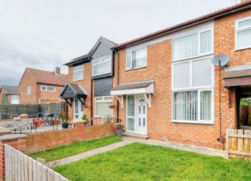 Thumbnail 3 bed terraced house to rent in Regent Court, Grangetown
