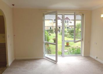 Thumbnail 1 bed flat to rent in Homefayre House, Western Road, Fareham, Hampshire
