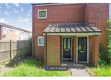 2 bed maisonette to rent in Barrow Walk, Birmingham B5
