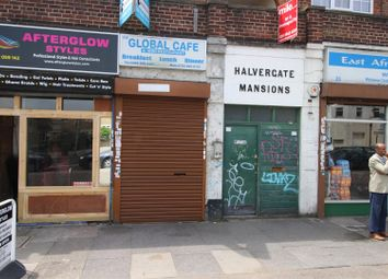 Thumbnail Retail premises to let in Holmstall Parade, Burnt Oak Broadway, Burnt Oak, Edgware