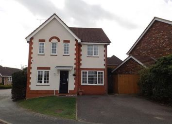 Thumbnail 5 bed detached house for sale in Kesgrave, Ipswich, Suffolk
