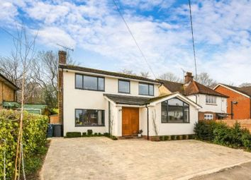 Thumbnail 4 bed detached house for sale in St. Johns Avenue, Penn, High Wycombe