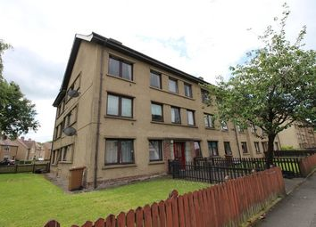 Thumbnail 2 bed flat for sale in 29 Stevenson Street, Grangemouth