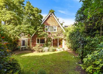Thumbnail 3 bedroom detached house for sale in Richmond, Surrey