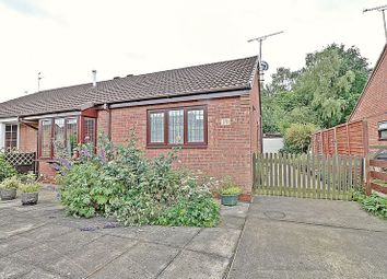 Thumbnail 2 bed bungalow for sale in Chesterfield Road, Scunthorpe