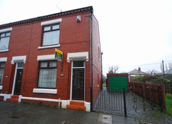 Thumbnail 3 bed end terrace house for sale in Smallshaw Lane, Ashton-Under-Lyne